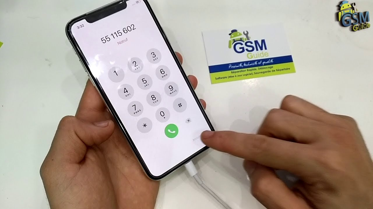 iPhone 8 / iPhone X: how to Force Restart, enter recovery, and DFU mode | How To -- GSM GUIDE