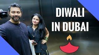 Diwali in Dubai!