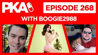 PKA 268 w/ Boogie2988 and his Ladyparts, PKA Reacts to Lefty, Consent or Rape