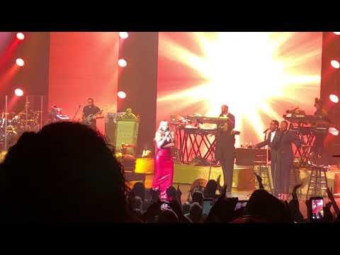 Mariah Carey - Vision of Love (live at Foxwoods Resort Casino) 10.14.17