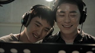 [ENG] 도경수(EXO D.O) '걱정말아요 그대', '형' OST 엔딩곡 MV (KYUNGSOO, 조정석, Park Shin Hye, 엑소) [통통영상]