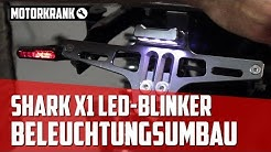 Led 3 In 1 Blinker