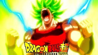 KALE LA FILLE BROLY SE TRANSFORME EN BROLY ! DRAGON BALL SUPER (DBS) - PLT#176 thumbnail