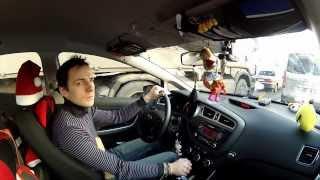Поездка в Мурманск.(Это видео, своего рода трейлер к полному видео о поездке. Потянуло меня на мою историческую родину в Мурманс..., 2014-01-31T13:50:18.000Z)