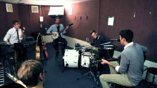 Paradise Fears - Battle Scars (Acoustic & In the Round)