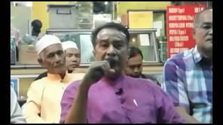 Malang!Bukan Husam Lari.Husam Mari (Kenyataan Media) - Dato Husam Musa