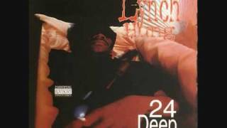 HQ Brotha Lynch Hung - Back Fade + Lyrics