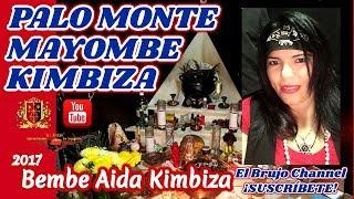El Brujo, Bembe Aida Kimbiza