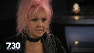 Cyndi Lauper on Kinky Boots, her biggest hits and being different