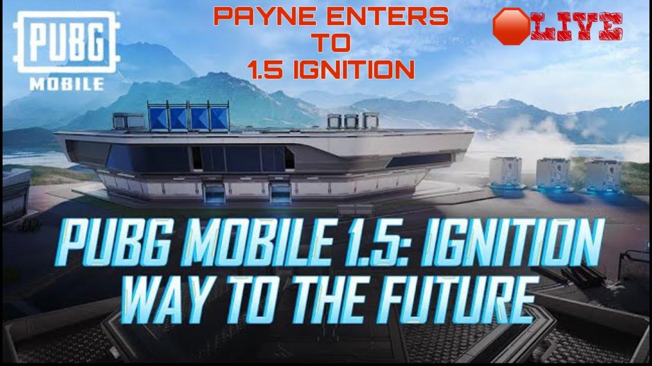 Download 🔴PUBG KR    PAYNE    18PLUS    BGMI IOS RELEASE DATE    1.5 IGNITION UPDATE ON IOS    IPAD MINI 5