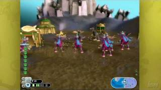 Spore PC Games Trailer - Trailer