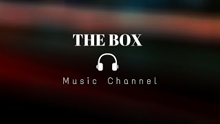 The Box Music Channel | Study Session Chill Lo-fi Beat