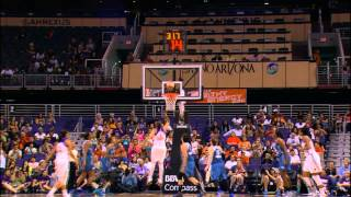 Diana Taurasi Top 10 Plays of the 2013 Season