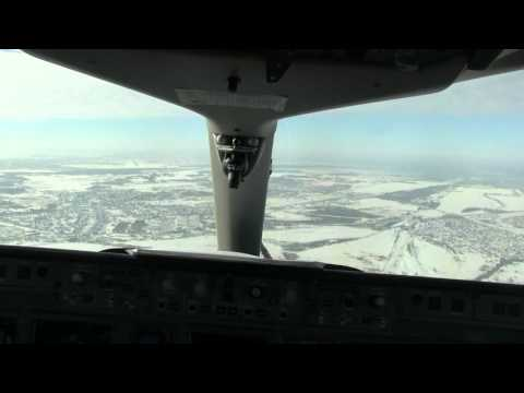 2015 Superjet RRJ95 fligth (UUBW-UNNT-UHKD)