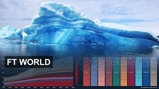 Blocks on road to Paris climate deal | FT World
