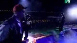 Racionais Mc's - Capitulo 4 Versiculo 3 Ao vivo no VMB 98