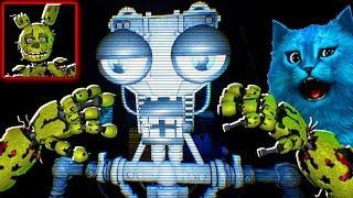 ИГРАЮ за АНИМАТРОНИКОВ ФНАФ PLAY AS ANIMATRONICS FNAF Five Nights at Freddy's Simulator КОТЁНОК ЛАЙК