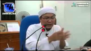 SEDIH Kisah Abu Bakar Menangis Sehingga Sahabat Kehairanan Ustaz Jafri Abu Bakar 2015