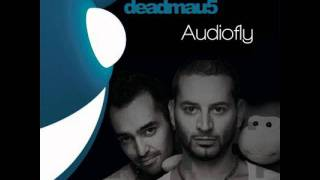 Deadmau5 vs Audiofly - Some Kind of Blue for Real  (Kimse bootleg)