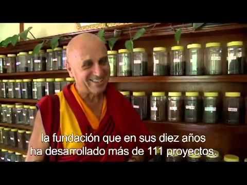 Matthieu Ricard: Hombre Más Feliz del Mundo