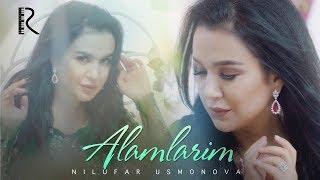 Nilufar Usmonova - Alamlarim | Нилуфар Усмонова - Аламларим (Navro'z 2019)