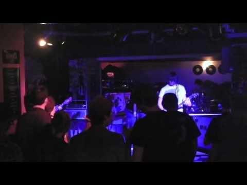 STURCH live @ Roots-Club MG 04.05.13