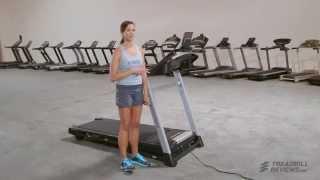 pro form sport 7 0 folding treadmill review