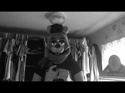 """""""Paranormal Puppet Show trailer: The wasted Haunt, In 4DX Theater"""" Fan Video"""