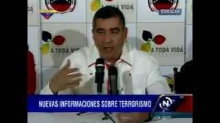Brigada especial contra grupos violentos está desplegada en los estados Sucre y Táchira