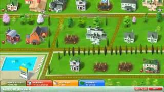 Monopoly: Build-a-lot Edition Level 20