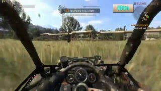 Dying Light: The Following Ultra vs Low Graphics Benchmarks