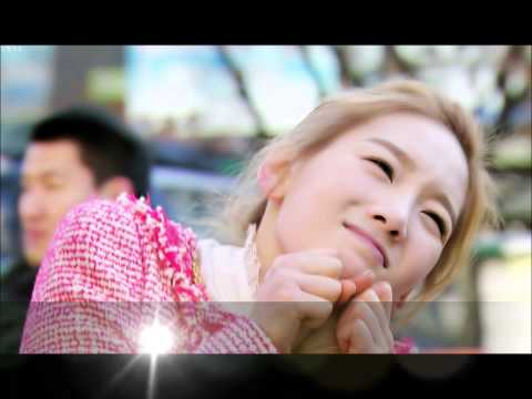 【中字】少女時代 TaeYeon ( SNSD ) - Bye(Chinese ver.)