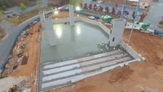 Ernst Concrete   MTC Corporation Self Storage off Hwy 92 110316v