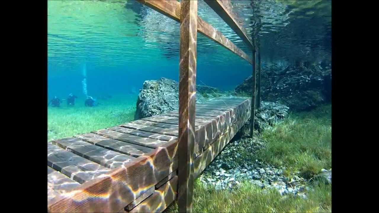 Green Lake Austria 02 06 2012 Youtube