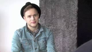 SnapCacklePop presents Olly Murs! Part 1