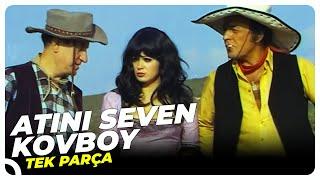 Atını Seven Kovboy | Eski Türk Filmi Tek Parça (Restorasyonlu)