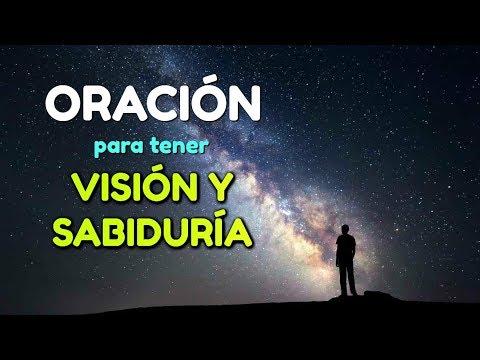 ORACION de La Mañana para tener VISION Y SABIDURIA de Dios - La oración de la mañana con devocional