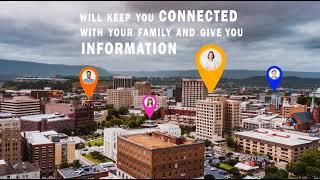 Family Locator -   Children location tracker screenshot 1