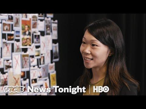 Hong Kong's Youth Won't Let China Erase The Memory Of Tiananmen (HBO)