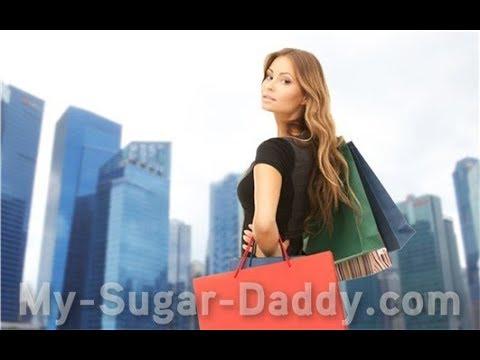 sugar daddy geld