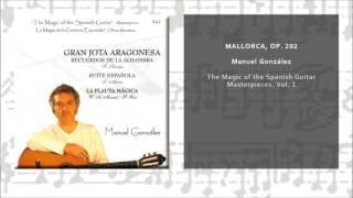 Mallorca, Op. 202 (Guitarra Española)