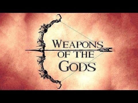Стрелы Бога Кинетическое