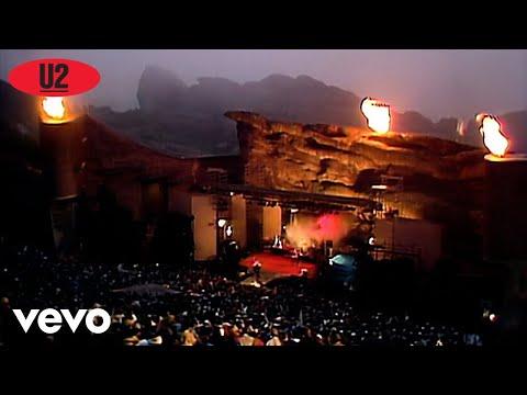 U2 - Sunday Bloody Sunday (Official Video)