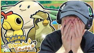 Saying Goodbye To THREE Shiny Pokemon! Pokemon Let's Go Pikachu & Eevee Shiny Reactions!