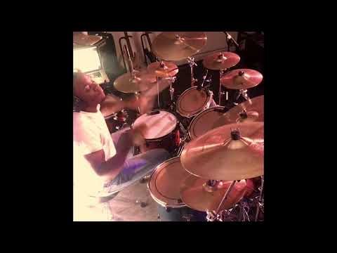 Yes Lord(chant)-Mike Brown and F.O.C.U.S-drum cover