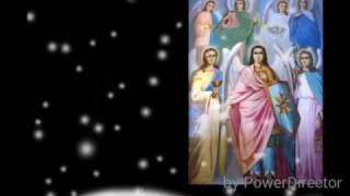 Собор Архистратига Михаила и прочих Небесных Сил бесплотных   21 ноября!