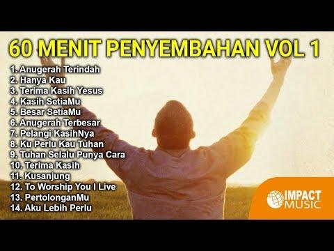 60 Menit Penyembahan Vol.1