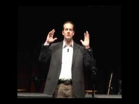 A Leader's FOCUS- S Thomas Dismukes - Motivational Storyteller