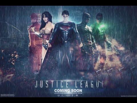 Upcoming DC Comics Movies 2017 2018 2019 2020