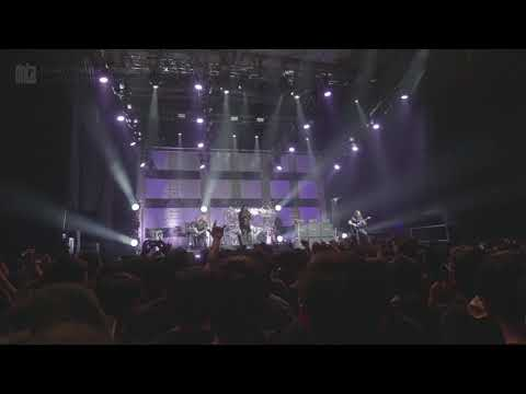Dream Theater live in Bangkok 2017 (fan cam highlights)